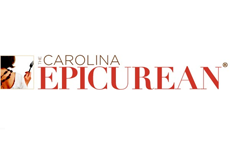 The Carolina Epicurean Logo